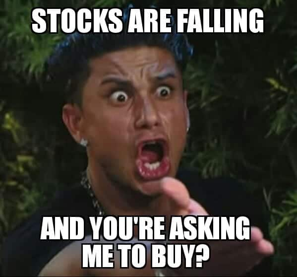How To Find Stocks To Swing Trade