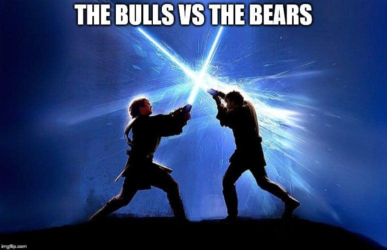 Bull and Bear Definition