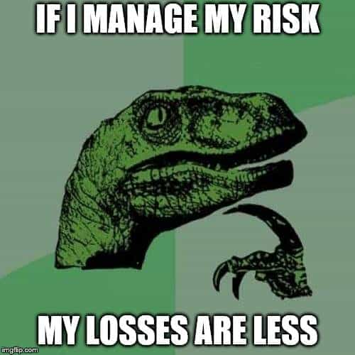 Trading Risk Management