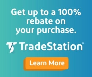 TradeStation Rebate