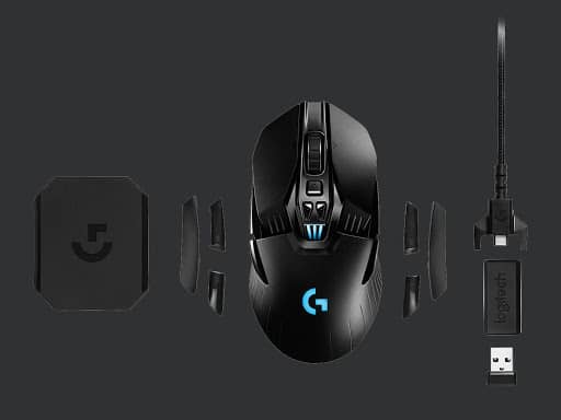 Best Wireless Gaming Mouses and How to Choose the Right One