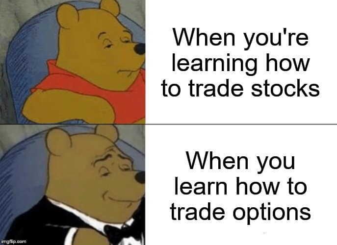 How Much Can You Make Trading Options