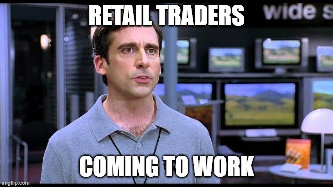 Retail Traders