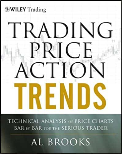 Price Action Trading Books